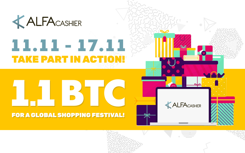 The Global Shopping Festival
