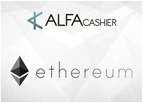 Now you can exchange Ethereum at ALFAcashier.com