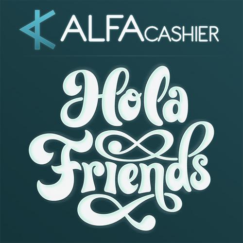 ALFAcashier - now in Spanish!
