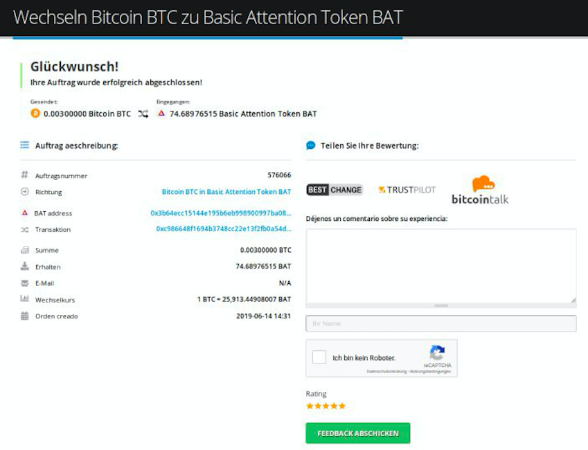How to buy Basic Attention Token (BAT) pic9