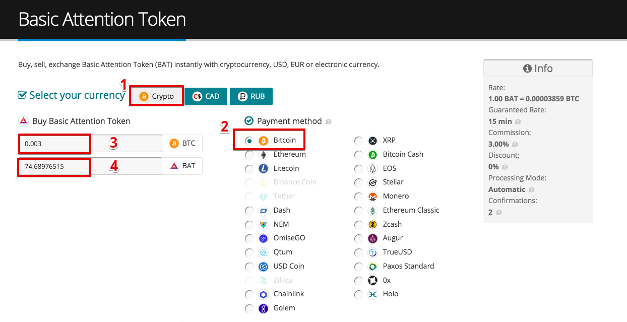 How to buy Basic Attention Token (BAT) pic11