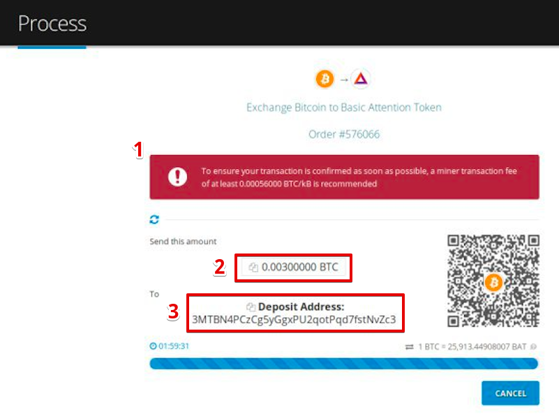 How to buy Basic Attention Token (BAT) pic7