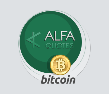 Bitcoin Fair Price by ALFAquotes