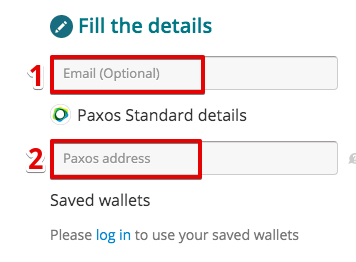 How to buy Paxos Standard (PAX)