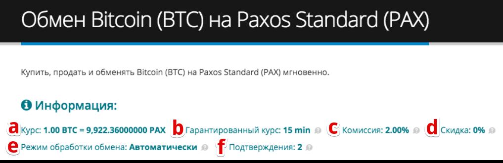 Как купить Paxos Standard (PAX)