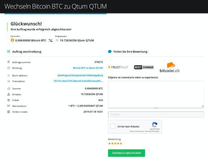 Wie kaufe ich Qtum (QTUM)