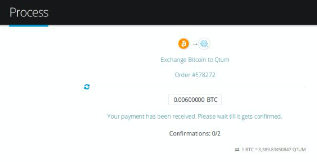 How to buy Qtum (QTUM)