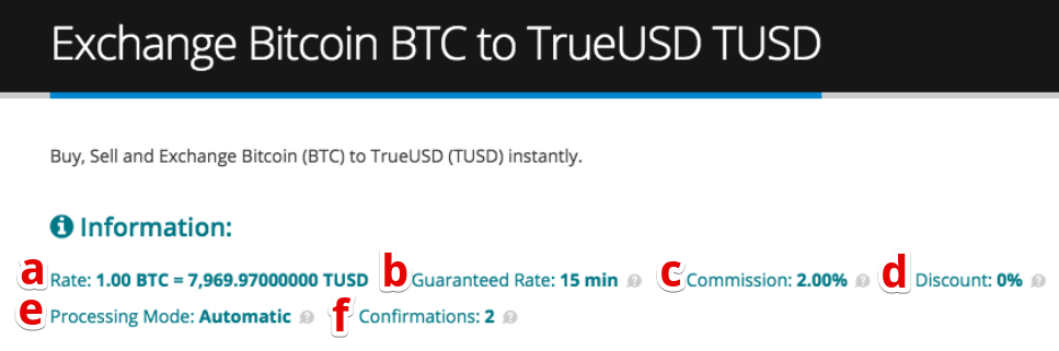 How to buy TrueUSD (TUSD) pic3