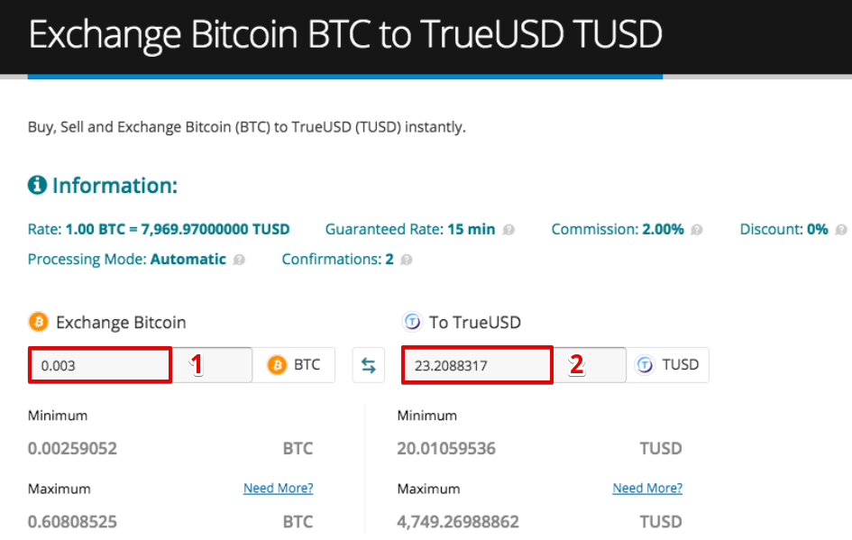 How to buy TrueUSD (TUSD) pic4