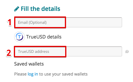 How to buy TrueUSD (TUSD) pic5