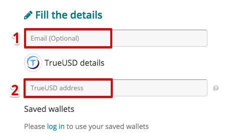 How to buy TrueUSD (TUSD) pic5