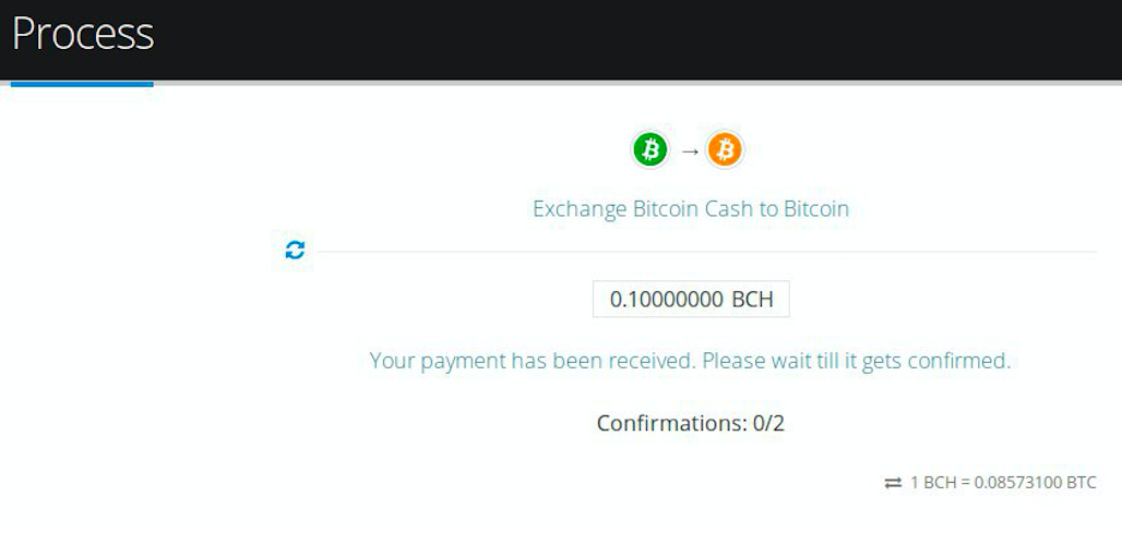 How to sell Bitcoin Cash (BCH) | ALFAcashier - Instant