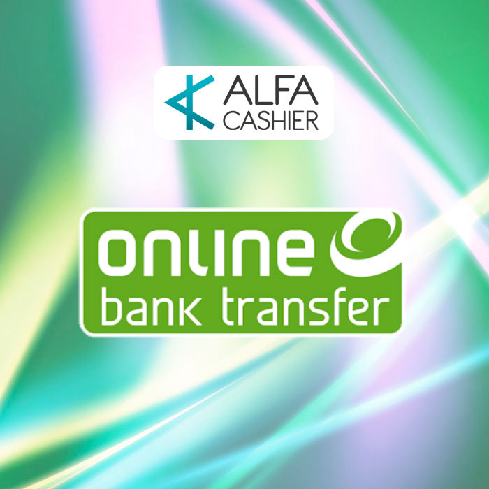 ¡Compre Bitcoin a través de Online Bank Transfer