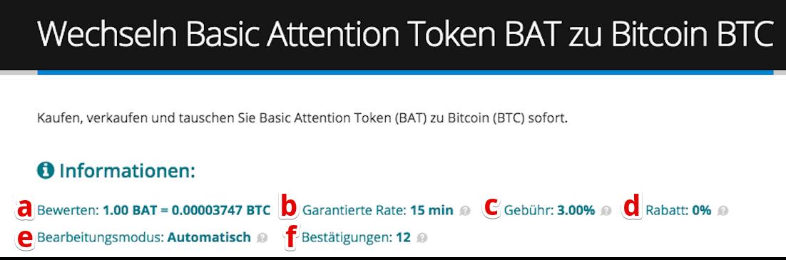 Wie verkauft man Basic Attention Token (BAT) pic3