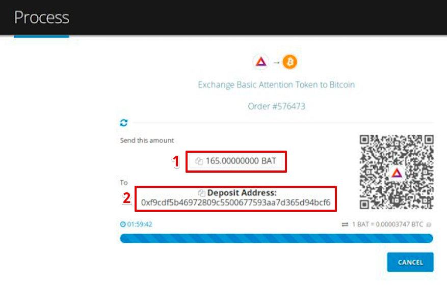 How to sell Basic Attention Token (BAT)  pic7