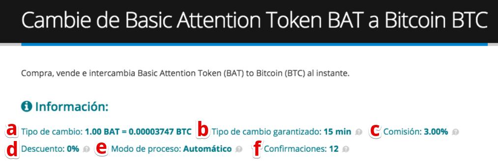 Cómo vender su Basic Attention Token (BAT) pic3