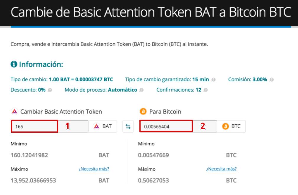 Cómo vender su Basic Attention Token (BAT) pic4