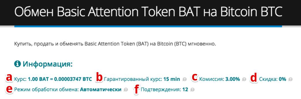 Как продать Basic Attention Token (BAT) pic3